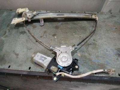 SUZUKI LIANA (ER, RH_) 1.6 i bal hátsó ablakemelő szerkezet plusz motor