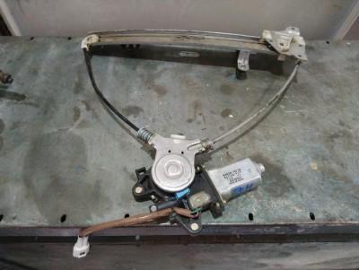 SUZUKI LIANA (ER, RH_) 1.6 i jobb hátsó ablakemelő szerkezet plusz motor