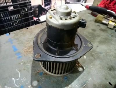 SUZUKI WAGON R+ (EM) 1.2 fűtőmotor