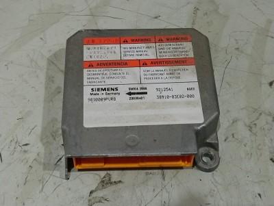 SUZUKI WAGON R+ (MM) 1.3 légzsák vezérlő / indító